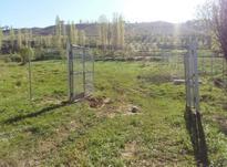 زمین با مجوز گلخانه در فیروزکوه در شیپور-عکس کوچک
