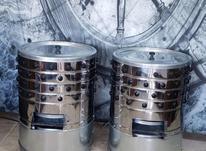 دستگاه پرکن استیل اصل در شیپور-عکس کوچک