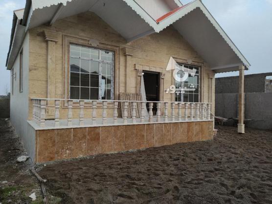 ویلا 400 متر در زیباکنار در گروه خرید و فروش املاک در گیلان در شیپور-عکس3
