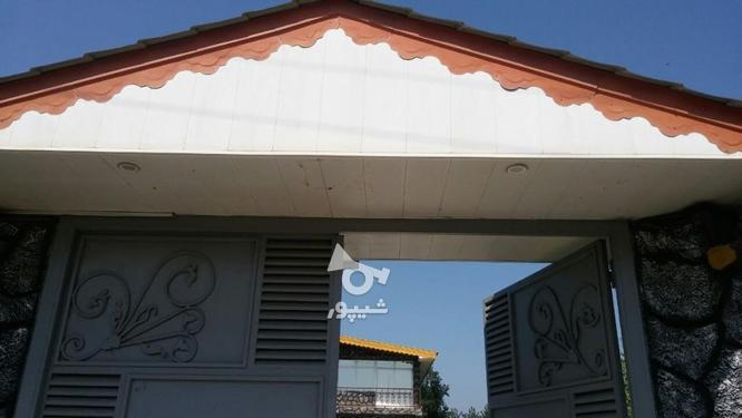 فروش ویلا 1000 متر در صومعه سرا در گروه خرید و فروش املاک در گیلان در شیپور-عکس9