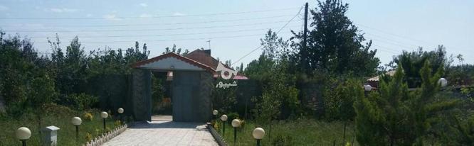 فروش ویلا 1000 متر در صومعه سرا در گروه خرید و فروش املاک در گیلان در شیپور-عکس3