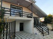 فروش ویلا نیم پیلوت200 متر در آمل در شیپور-عکس کوچک