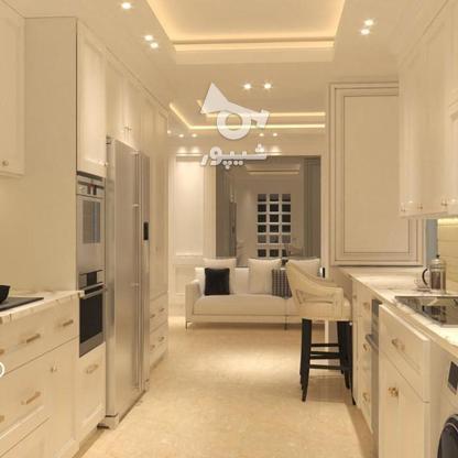 فروش آپارتمان 250 متر در ولنجک در گروه خرید و فروش املاک در تهران در شیپور-عکس7