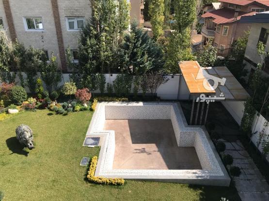 فروش ویلا 1000 متر در لواسان در گروه خرید و فروش املاک در تهران در شیپور-عکس5
