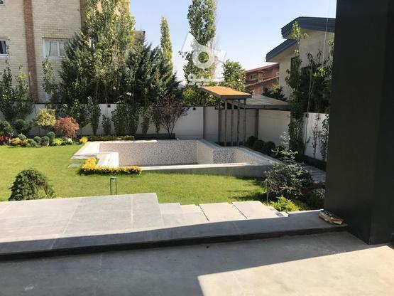 فروش ویلا 1000 متر در لواسان در گروه خرید و فروش املاک در تهران در شیپور-عکس7