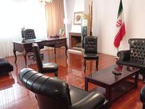 محمودیه 130 متر موقعیت اداری برای اجاره در شیپور