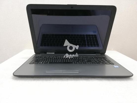 لپ تاپ استوک HP 15-AY041 در گروه خرید و فروش لوازم الکترونیکی در فارس در شیپور-عکس1