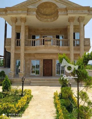 ویلا دوبلکس زیبا 280 متر در محمودآباد در گروه خرید و فروش املاک در مازندران در شیپور-عکس1