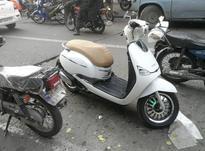 موتور سیکلت دایچی در شیپور-عکس کوچک