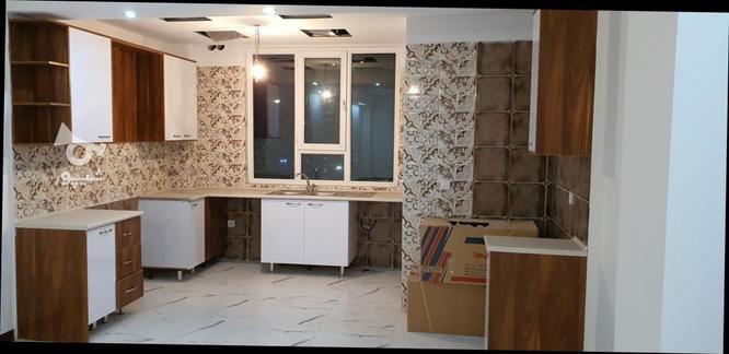 اجاره آپارتمان 90 متر کلیدنخورده در شهران در گروه خرید و فروش املاک در تهران در شیپور-عکس6