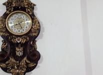 ساعت دیواری در شیپور-عکس کوچک