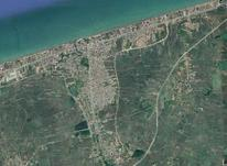 خرید زمین مسکونی 12000 متر در محمودآباد در شیپور-عکس کوچک