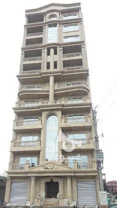 رهن و اجاره 120 متر برج آپارتمان کیلید نخورده در بابلسر در گروه خرید و فروش املاک در مازندران در شیپور-عکس1