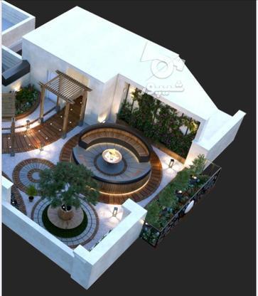 فروش آپارتمان 300 متر لوکس در فرمانیه در گروه خرید و فروش املاک در تهران در شیپور-عکس3