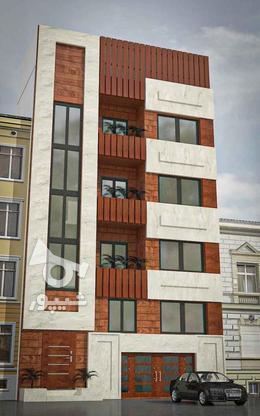پیش فروش آپارتمان(خ جویبار.خزر13) در گروه خرید و فروش املاک در مازندران در شیپور-عکس2