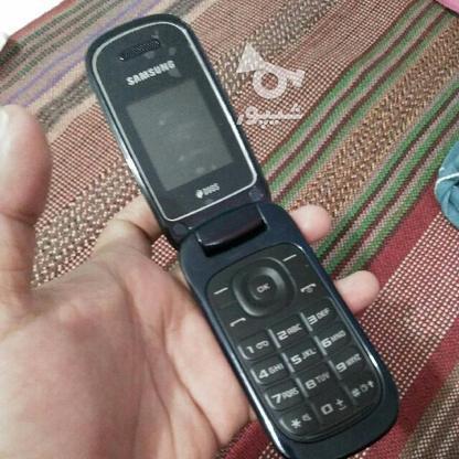 گوشی تاشوی کلاسیک  در گروه خرید و فروش موبایل، تبلت و لوازم در مرکزی در شیپور-عکس1