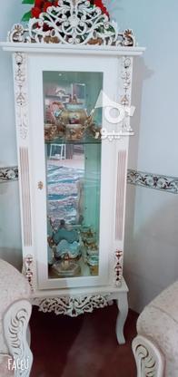 فروش ساعت قدی و ویترین  در گروه خرید و فروش لوازم خانگی در البرز در شیپور-عکس3