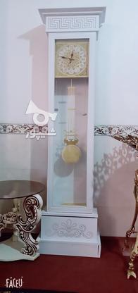 فروش ساعت قدی و ویترین  در گروه خرید و فروش لوازم خانگی در البرز در شیپور-عکس1