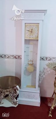 فروش ساعت قدی و ویترین  در گروه خرید و فروش لوازم خانگی در البرز در شیپور-عکس4
