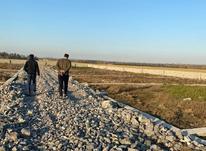فروش زمین مسکونی 156 متر اقساطی سند دار در شیپور-عکس کوچک