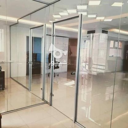 پارتیشن شیشه ای | اداری ، مسکونی  در گروه خرید و فروش خدمات و کسب و کار در تهران در شیپور-عکس1