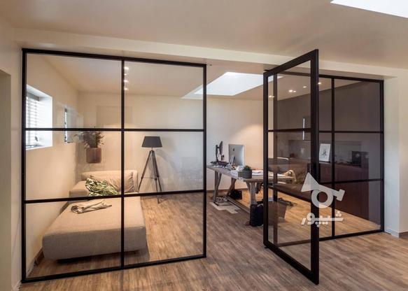 پارتیشن شیشه ای | اداری ، مسکونی  در گروه خرید و فروش خدمات و کسب و کار در تهران در شیپور-عکس3