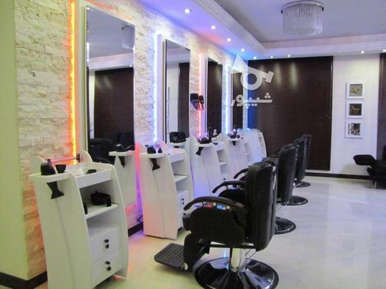 آموزش آرایشگری با مدرک فنی حرفه ای در گروه خرید و فروش خدمات و کسب و کار در قم در شیپور-عکس5
