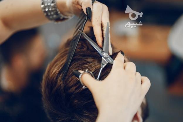 آموزش آرایشگری با مدرک فنی حرفه ای در گروه خرید و فروش خدمات و کسب و کار در قم در شیپور-عکس3