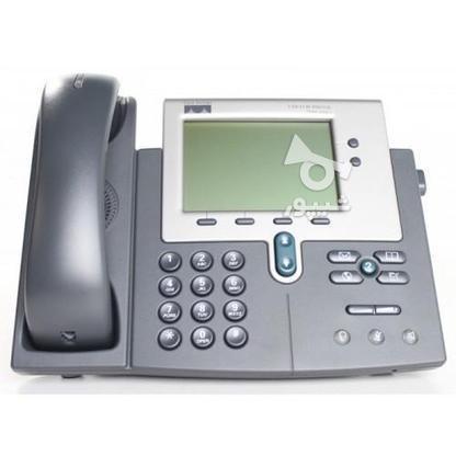 تلفن ویپ سیسکو مدل 7940-7960 -7911 در گروه خرید و فروش صنعتی، اداری و تجاری در تهران در شیپور-عکس3
