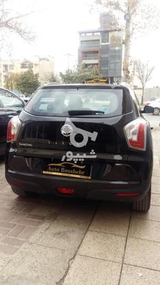 فروش خودروی تیوولی در گروه خرید و فروش وسایل نقلیه در فارس در شیپور-عکس3
