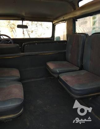 پاژن تمیز و بکر در گروه خرید و فروش وسایل نقلیه در کرمان در شیپور-عکس8