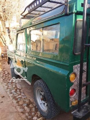 پاژن تمیز و بکر در گروه خرید و فروش وسایل نقلیه در کرمان در شیپور-عکس1
