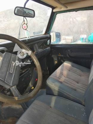 پاژن تمیز و بکر در گروه خرید و فروش وسایل نقلیه در کرمان در شیپور-عکس7