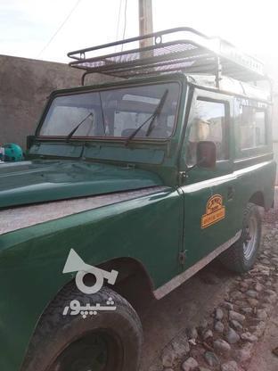 پاژن تمیز و بکر در گروه خرید و فروش وسایل نقلیه در کرمان در شیپور-عکس5