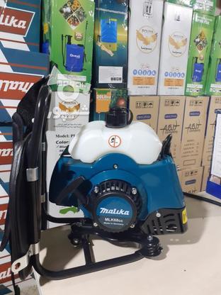 فروش علف زن علفزن داس موتوری یونجه چینkncکره در گروه خرید و فروش صنعتی، اداری و تجاری در تهران در شیپور-عکس7