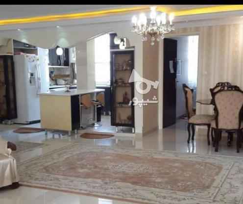 خرید واحد۱۲۰متر سه خواب خوش نقشه در گروه خرید و فروش املاک در تهران در شیپور-عکس3