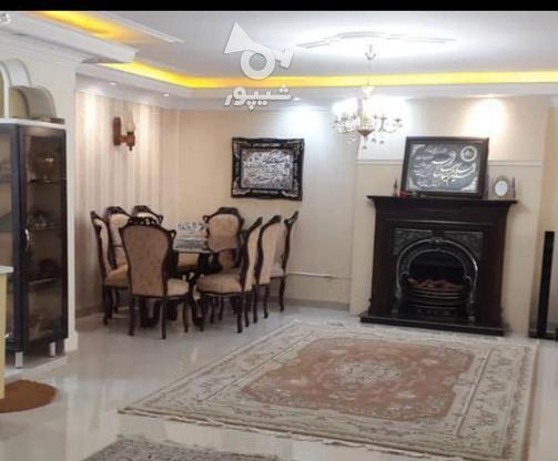 خرید واحد۱۲۰متر سه خواب خوش نقشه در گروه خرید و فروش املاک در تهران در شیپور-عکس2