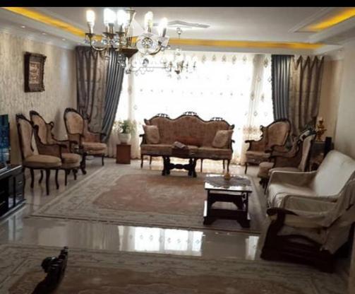 خرید واحد۱۲۰متر سه خواب خوش نقشه در گروه خرید و فروش املاک در تهران در شیپور-عکس1