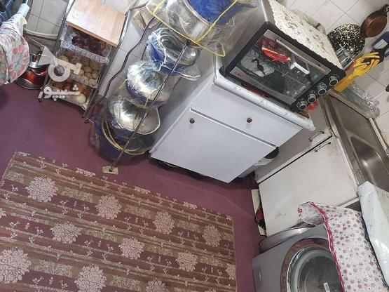اجاره آپارتمان 68 متری در مجتمع جوانان در گروه خرید و فروش املاک در تهران در شیپور-عکس6