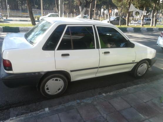 پراید فوری بفروش میرسد در گروه خرید و فروش وسایل نقلیه در مرکزی در شیپور-عکس1