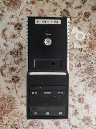 کامپیوتر ddr2 در گروه خرید و فروش لوازم الکترونیکی در تهران در شیپور-عکس1