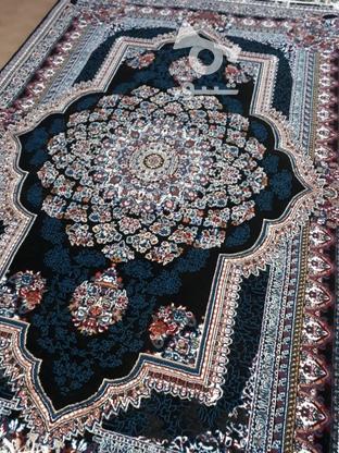 فرش کاشان 500 شانه اکبند در گروه خرید و فروش لوازم خانگی در تهران در شیپور-عکس2