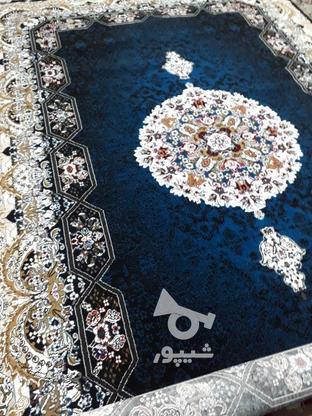 فرش کاشان 500 شانه اکبند در گروه خرید و فروش لوازم خانگی در تهران در شیپور-عکس1