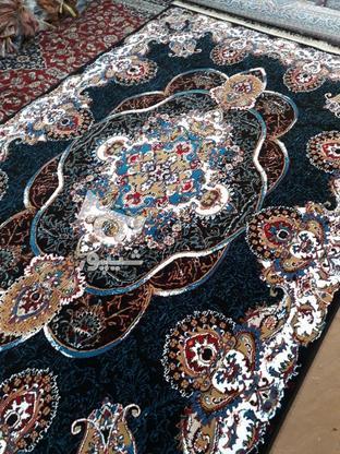 فرش کاشان 500 شانه اکبند در گروه خرید و فروش لوازم خانگی در تهران در شیپور-عکس5