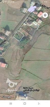 زمین مسکونی 413متری بامجوز ساخت در گروه خرید و فروش املاک در گیلان در شیپور-عکس2