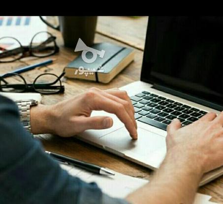 طراحی سایت در صفحه ی اول گوگل در گروه خرید و فروش خدمات و کسب و کار در تهران در شیپور-عکس1
