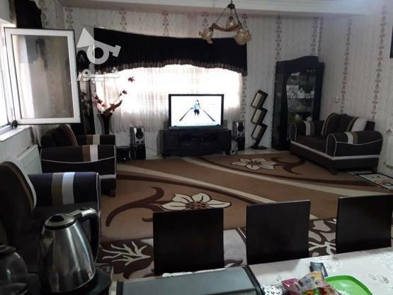فروش آپارتمان در شهرک زیتون ساری  در گروه خرید و فروش املاک در مازندران در شیپور-عکس4