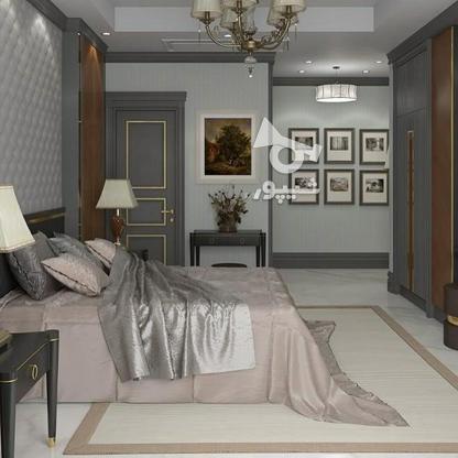 فروش آپارتمان 86 متر در سعادت آباد در گروه خرید و فروش املاک در تهران در شیپور-عکس4