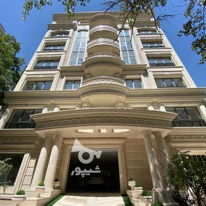 فروش آپارتمان 86 متر در سعادت آباد در گروه خرید و فروش املاک در تهران در شیپور-عکس6