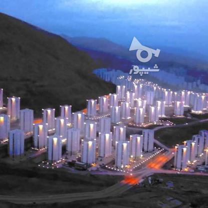 فروش برج های ۱۴ طبقه فاز ۱۱ پریس ترکیه ساز در گروه خرید و فروش املاک در تهران در شیپور-عکس5